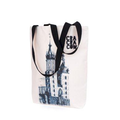 ArtOfPolo bavlněná nákupní taška CRACOW  Artofpolo FAtr18235