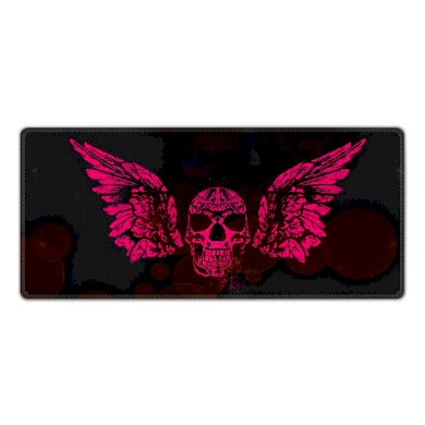 XXL podložka pod myš HUADO Skull of Angel Huado XM-48085