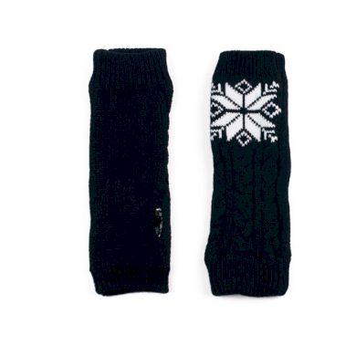 ArtOfPolo střední rukavice bez prstů Černé Artofpolo FArk13420ss03