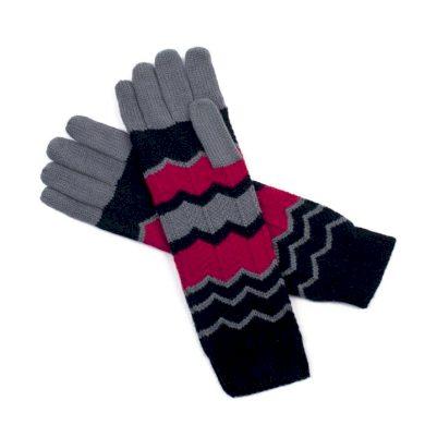 ArtOfPolo delší rukavice Spring Artofpolo FArkrk2605ss03
