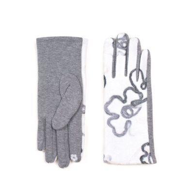ArtOfPolo dámské úpletové rukavice Lizbona Artofpolo FArk18411ss01