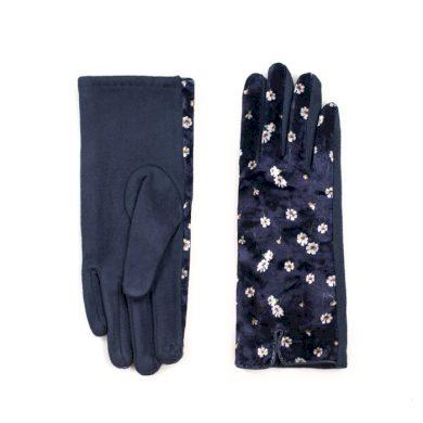 ArtOfPolo dámské Velver rukavice Antwerpia Artofpolo FArk18409ss03