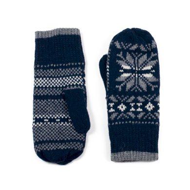 ArtOfPolo rukavice palčáky Modré Artofpolo FArk13202ss03