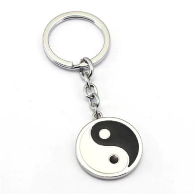 Klíčenka Feng Shui Jin Jang Impress Jewelry F346-CC