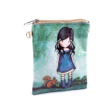 Dívčí kabelka přes rameno Holka veverka Lifestyle F720246SS11