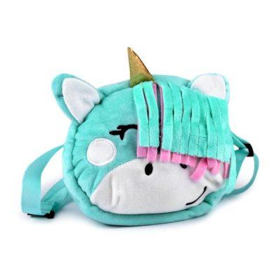 Dětská plyšová kabelka jednorožec Mint Lifestyle F770989ss04