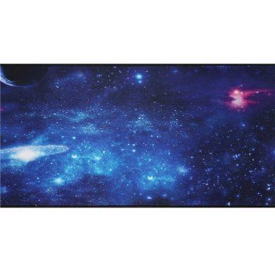 XXL podložka pod myš i klávesnici Noční obloha Huado 8518