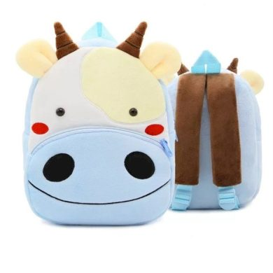 Kakoo plyšový batoh Zvířátko kravička Lifestyle KX7428