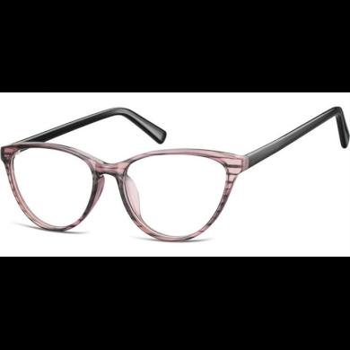 Dámské nedioptrické brýle CAT GIRL Růžové Olympic eyewear SUNCP127