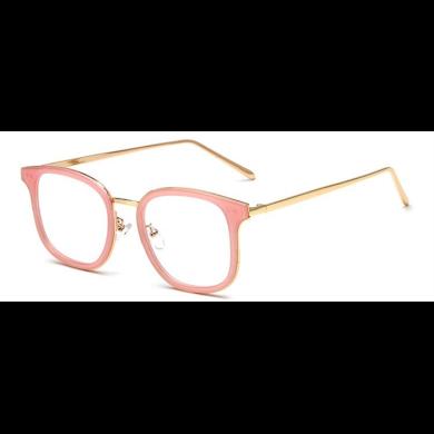 Dámské brýle bez dioptrii Pink Sense JH-1802 Montana JH-1802