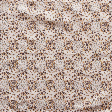 Bavlněný šátek Grandma Flowers Artofpolo ART-GMF01