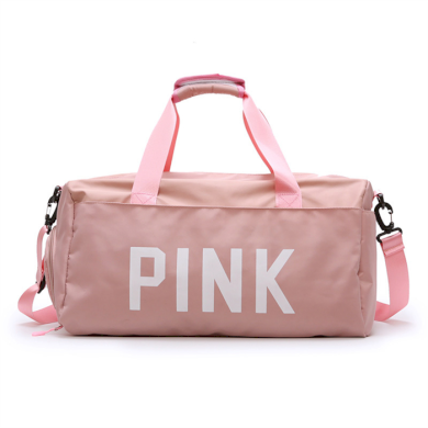 Sportovní taška Love Pink Růžová Lifestyle 19080307182266819P