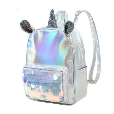 Dívčí Holografický batůžek Unicorn Lifestyle F56743298