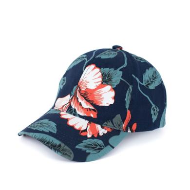 Hawaii Dámská kšiltovka Modrá Artofpolo cz19279ss01