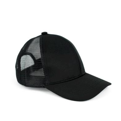 Fashionable Unisex kšiltovka Černá Artofpolo cz20124