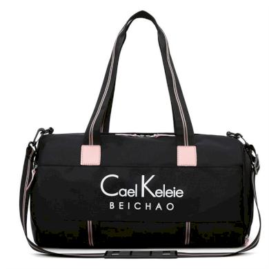 Sportovní cestovní taška BEACHAM Černá Lifestyle 20040308064263406
