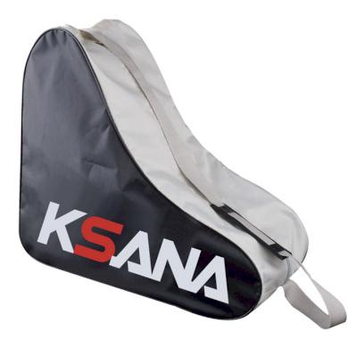 KSANA taška na brusle Skater Černá  20072706015035070