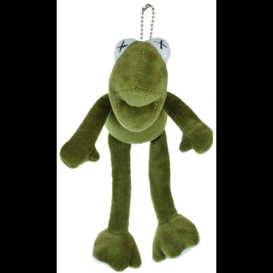 Přívěšek na batoh Zelený žabák Lifestyle F251444ss02