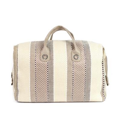 Elegantní cestovní taška No limits Béžová Lifestyle tr21101ss01