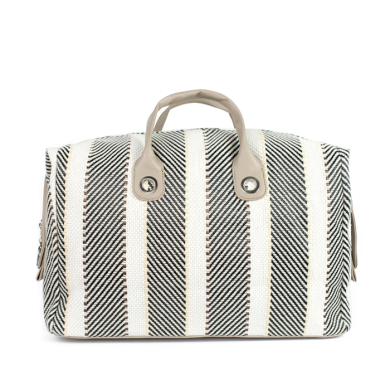 Elegantní cestovní taška No limits Černá Lifestyle tr21101ss03