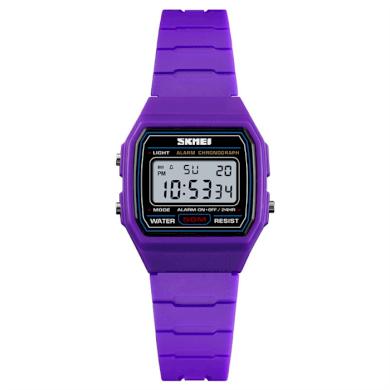 SKMEI 1460 dívčí digitální hodinky Filaové SKMEI SKM1460VL
