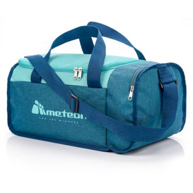 Meteor FITNESS cestovní taška 20L Modrá Meteor M74595