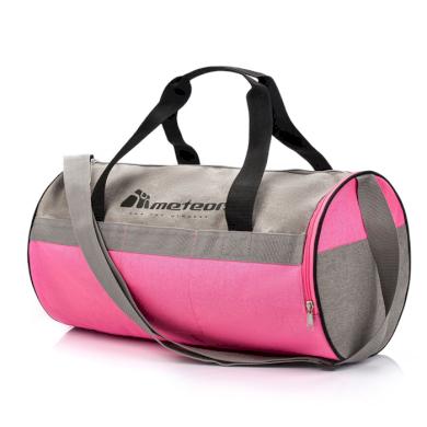 Meteor cestovní taška SIGGY 25L Růžová Meteor M74540