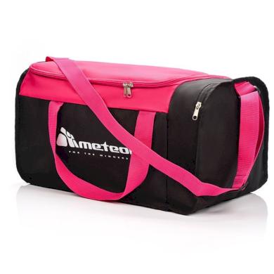 Meteor cestovní taška WIDAR 40L Růžová Meteor M74544
