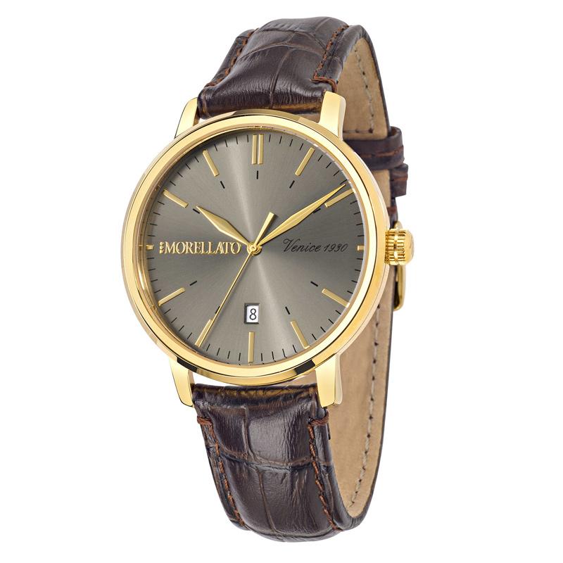 Pánské hodinky Morellato Sorrento R0151128003