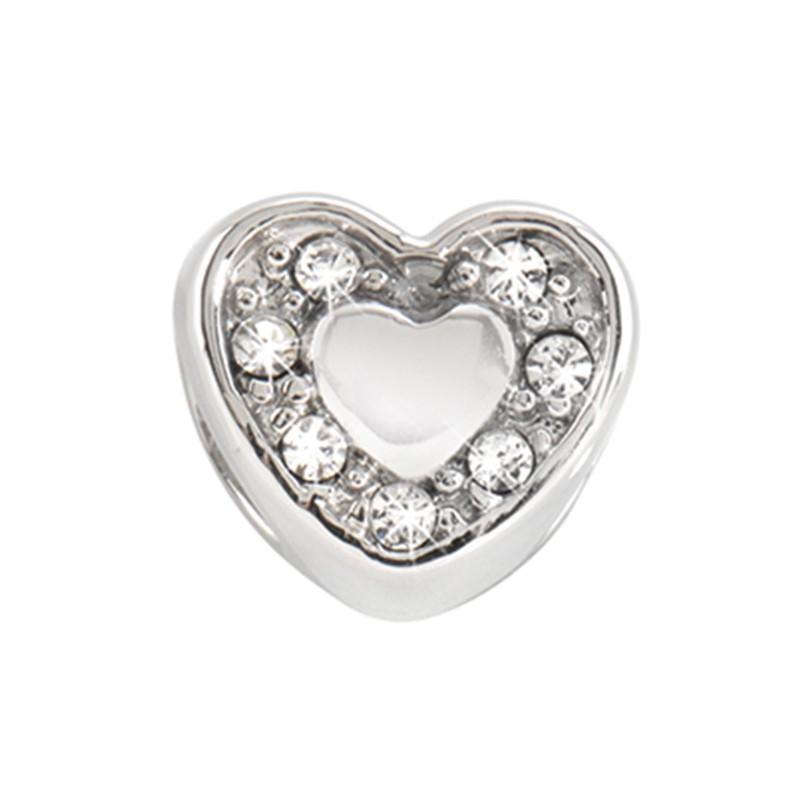 Dámský přívěsek Morellato Drops Heart SCZ126