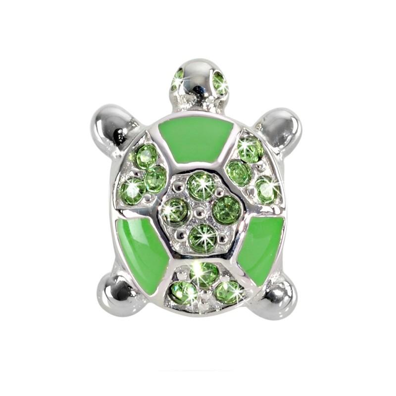 Dámský přívěsek Morellato Drops Turtle SCZ064