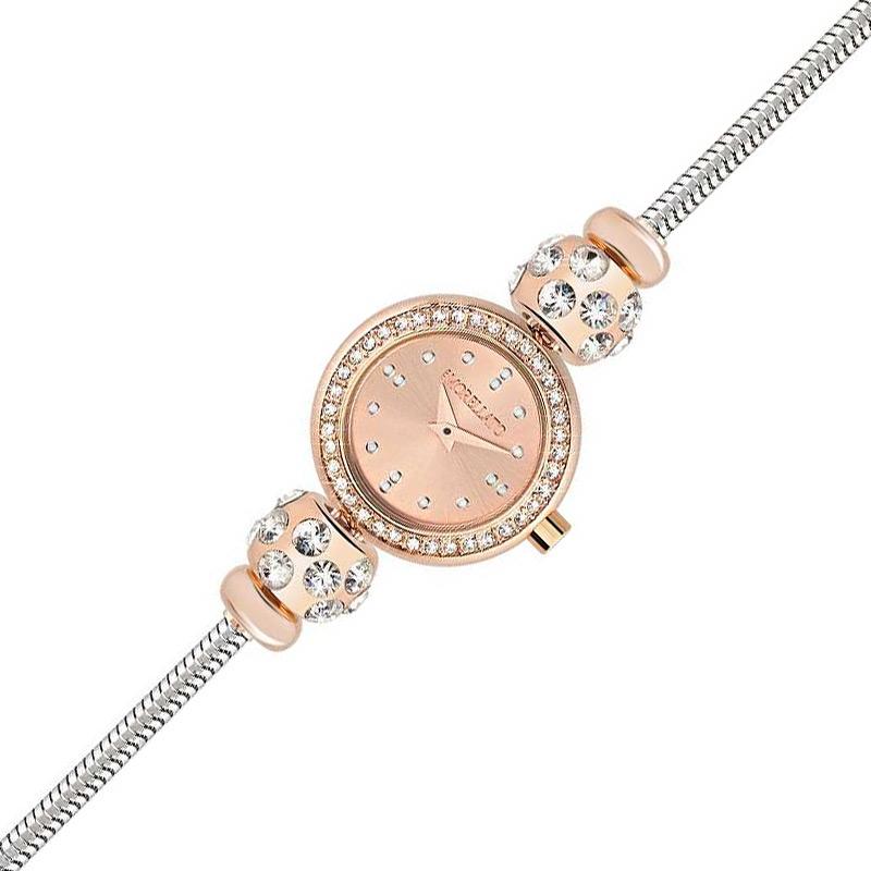 Dámské hodinky Morellato Drops Time R0153122505