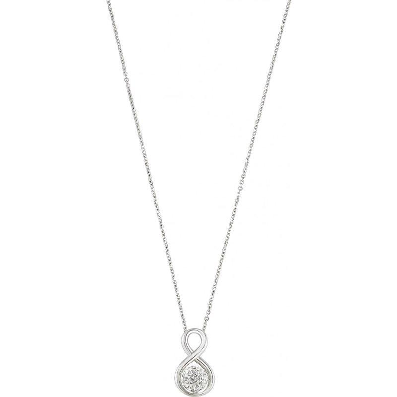 Dámský náhrdelník Morellato Luminosa SAET03