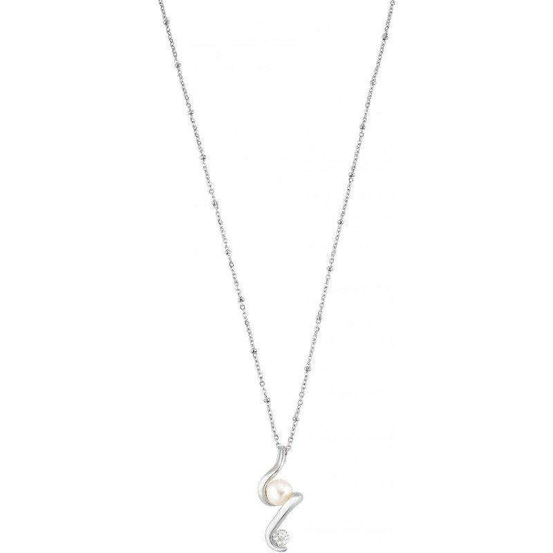 Dámský náhrdelník Morellato Luminosa SAET10