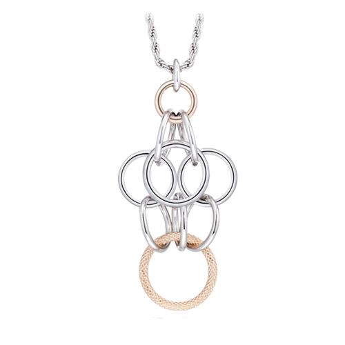 Dámský náhrdelník Morellato Essenza SAGX03