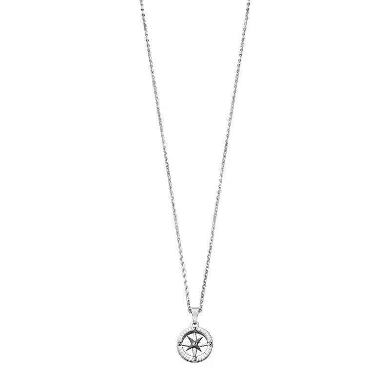 Pánský náhrdelník Morellato Versilia SAHB03