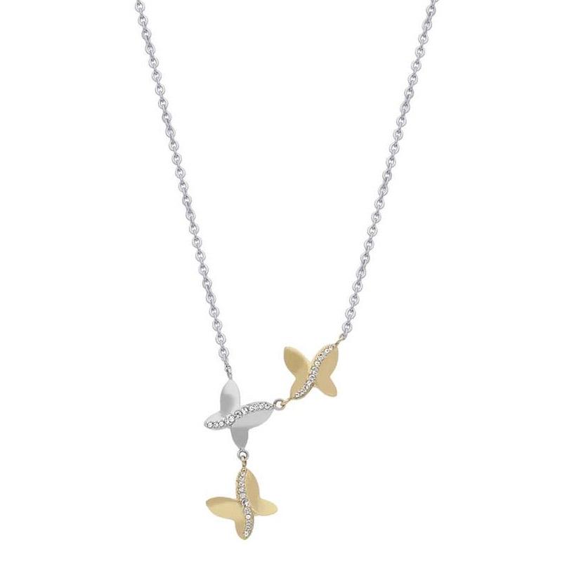 Dámský náhrdelník Morellato Battito SAHO04