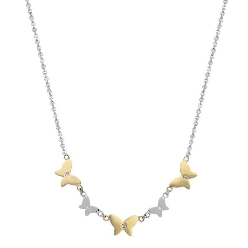 Dámský náhrdelník Morellato Insieme SAHM02