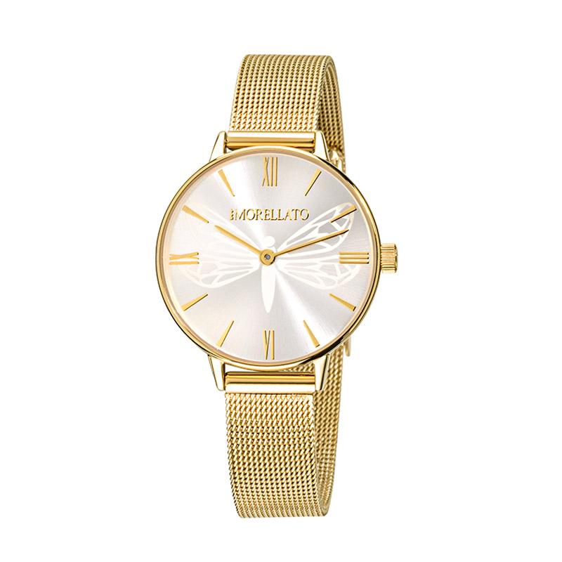 Dámské hodinky Morellato Ninfa R0153141501