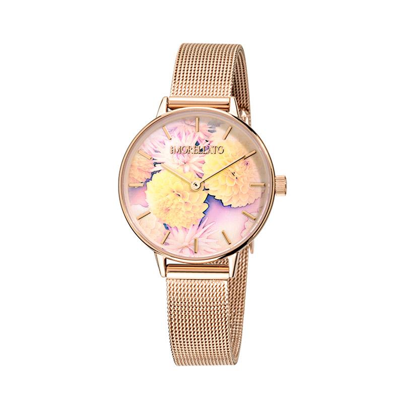 Dámské hodinky Morellato Ninfa R0153141502