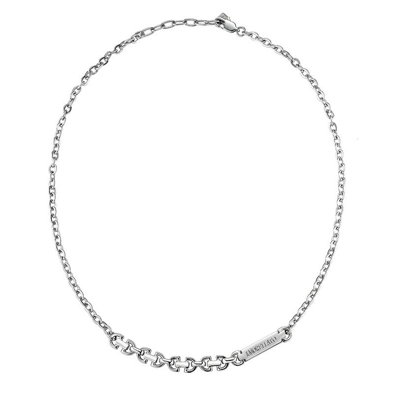Pánský náhrdelník Morellato Motown SALS02