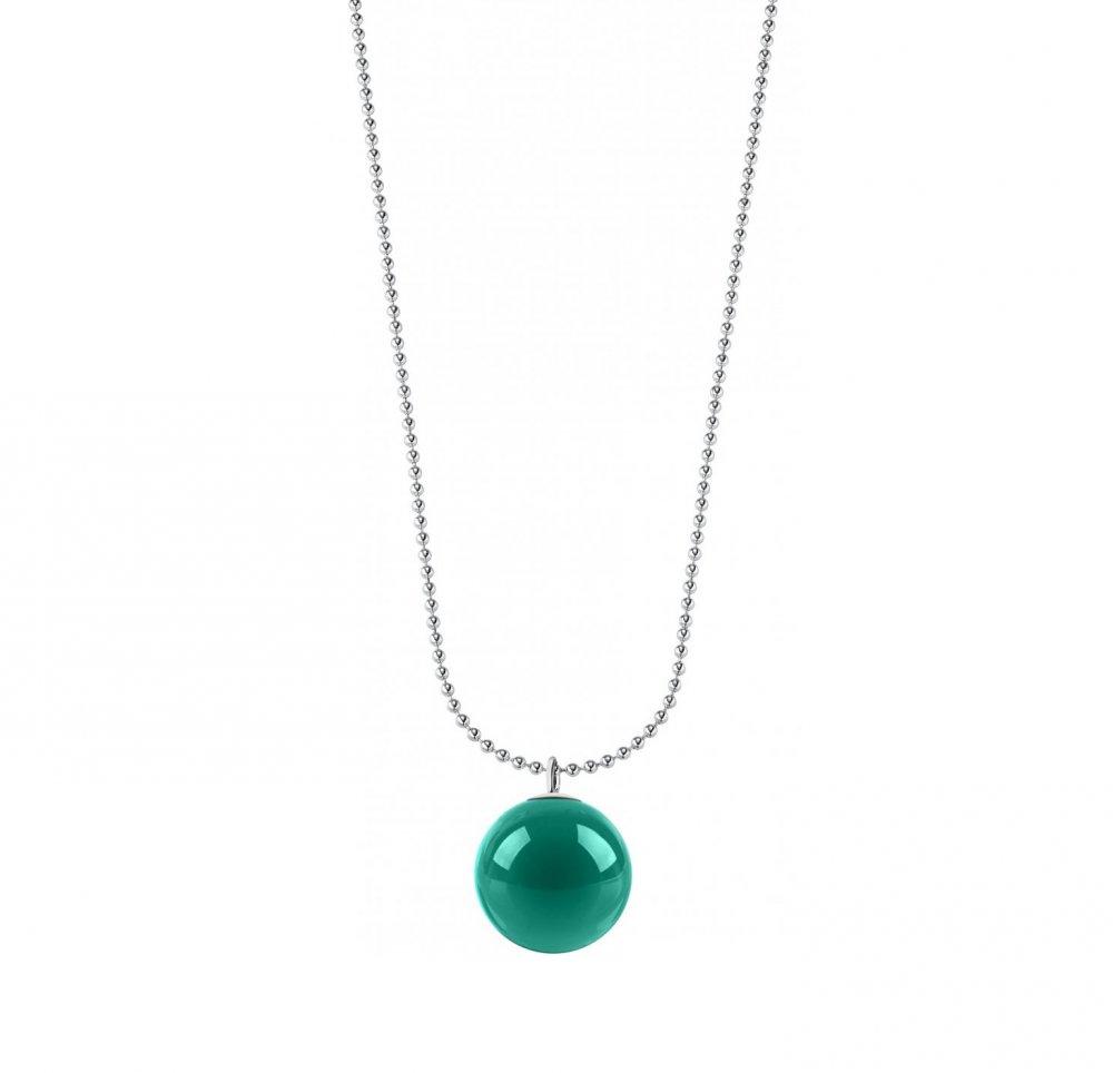 Dámský náhrdelník Morellato Boule SALY12