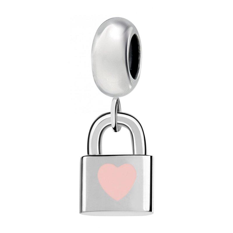 Dámský přívěsek Morellato Drops Heart Locket SCZ952