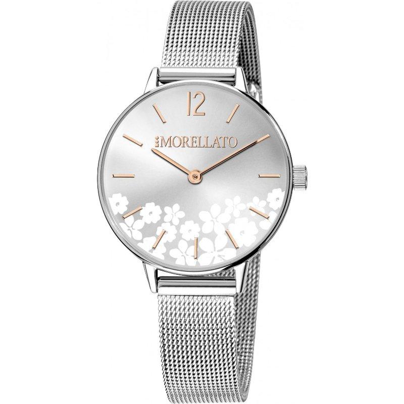 Dámské hodinky Morellato Ninfa R0153141523