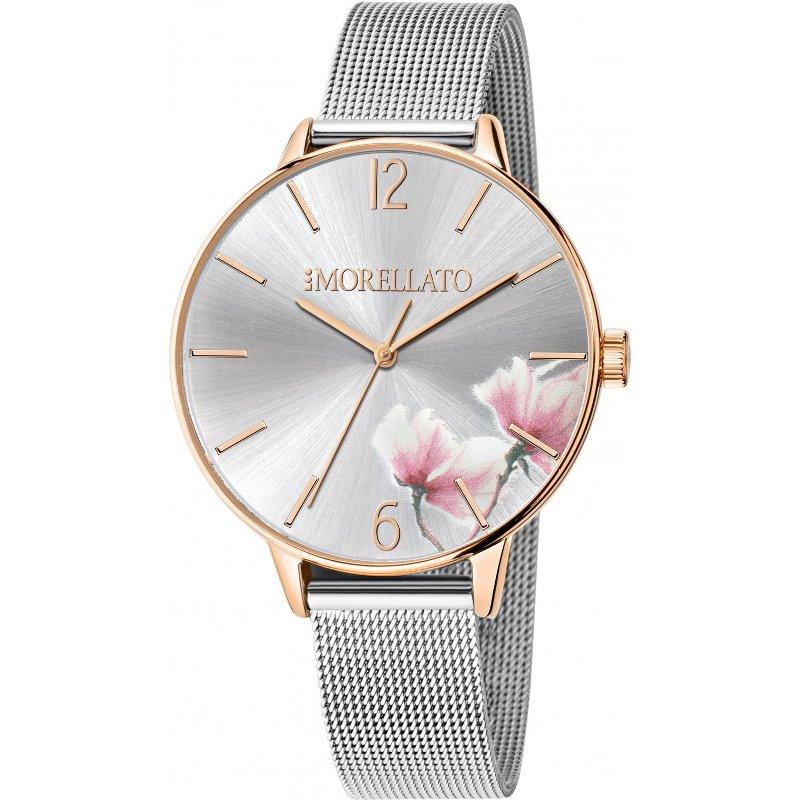 Dámské hodinky Morellato Ninfa R0153141526