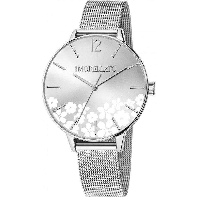 Dámské hodinky Morellato Ninfa R0153141528