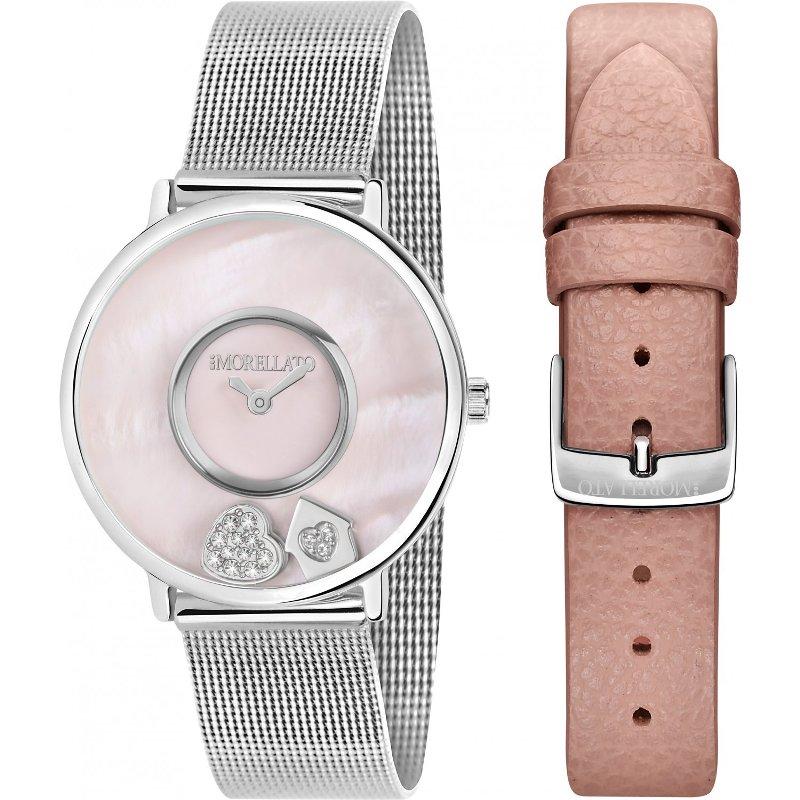 Dámské hodinky Morellato Scrigno D'amore R0153150509
