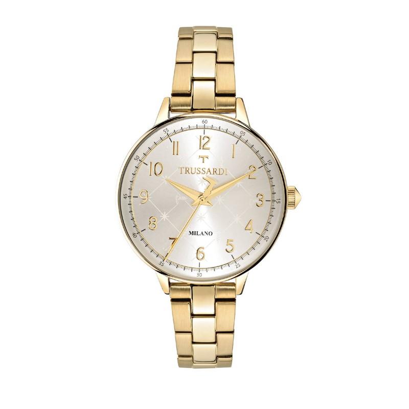 Dámské hodinky Trussardi T-Evolution R2453120502