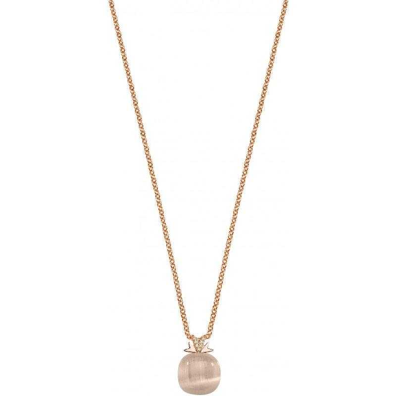 Dámský stříbrný náhrdelník Morellato Gemma SAKK77
