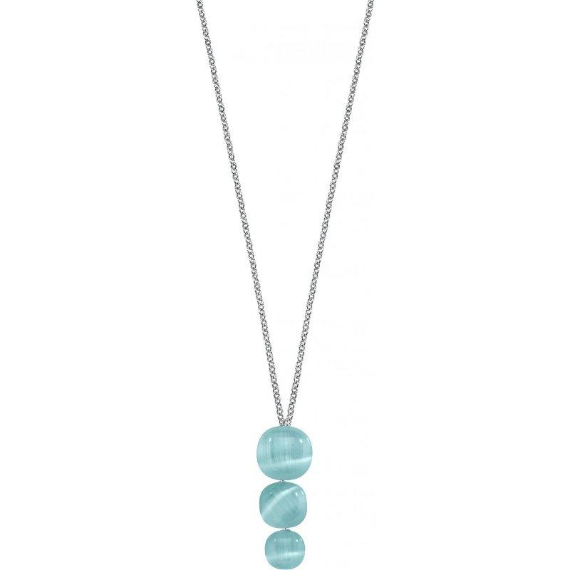 Dámský stříbrný náhrdelník Morellato Gemma SAKK73
